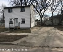 514 S 5th Ave, Whittier, Sioux Falls, SD