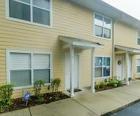 Building, 2636 SW 35th Pl