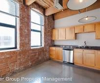Kitchen, 509 Elm St