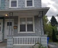 252 Mott Ave, Farnerville, Burlington, NJ