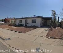 1532 Edwards St, Central El Paso, El Paso, TX