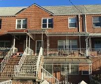 Building, 10607 Avenue J