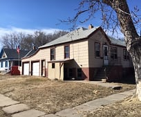 Building, 422 S Elm St