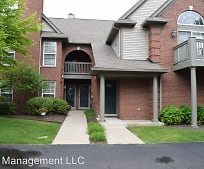 28523 Carlton Way Dr, Parkview Elementary School, Novi, MI