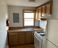 Kitchen, 512 N Indiana Ave