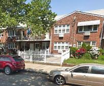Building, 1141 E 56th St