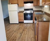 Kitchen, 413 1st St