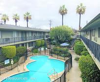 Pool, 119 S California St