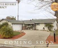 Community Signage, 375 E Beverly Pl