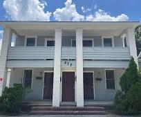 317 West Blvd, Barringer Academic Center, Charlotte, NC