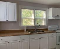 Kitchen, 1605 Monte Sano Ave