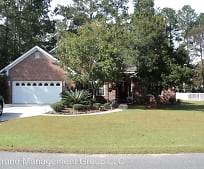 1392 McMaster Dr, Lakewood Campground, Myrtle Beach, SC