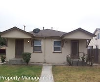 Building, 761 Mariposa Ave