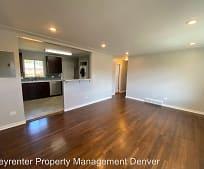 3941 W 23rd Ave, Sloan Lake, Denver, CO