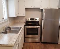 Kitchen, 121 Cedar Ln