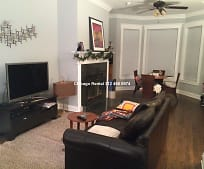 3749 N Clifton Ave, Wrigleyville, Chicago, IL