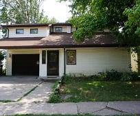 2323 Amherst Ave, Oakwood, Kalamazoo, MI