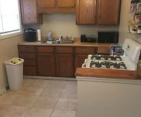 Kitchen, 558 E 38th St