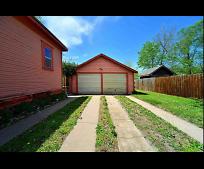 315 N Elm St, Newton, KS