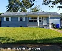 1808 Hardwood Ln, Larrymore Elementary School, Norfolk, VA