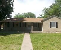 Building, 48 Riverside Dr