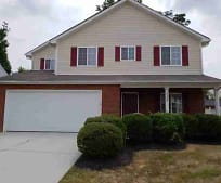 5704 Fisherman Dr, Browns Summit, NC