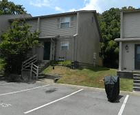 Building, 45 Edgehill Cove