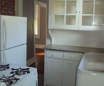 Kitchen, 831 Chester St