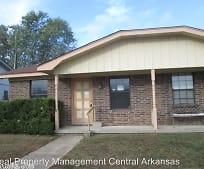 Building, 1021 Ruth Ann Dr