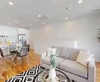 Living Room, 1026 N Ainsworth St