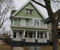Building, 3746 W Walnut St