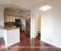 Kitchen, 4545 Wheaton Dr