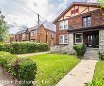 1119 Claytonia Terrace, Richmond Heights, MO