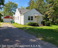 3110 S Euclid Ave, Mackensen Elementary School, Bay City, MI