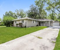 410 Orchard Dr, Tinley Park, IL