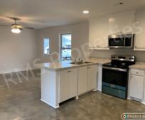 Kitchen, 103 Edwards Ave