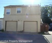 Building, 418 Eye St