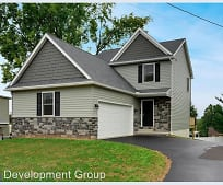 Building, 166 E Pine St
