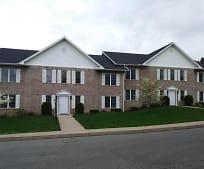 Building, 365 Girio Terrace