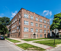 11250 S Indiana Ave, Sanders Academy Of Excellence, Chicago, IL