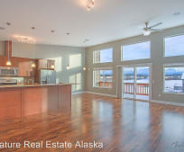 2949 E Palmdale Dr, Mat Su Career And Technical High School, Wasilla, AK