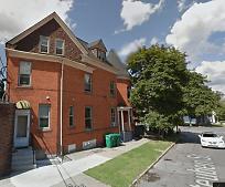 Building, 1001 Park Ave