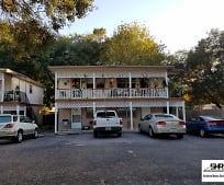 Building, 6637 Magnolia St