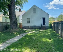 4133 S 5th St, Taylor Berry, Louisville, KY
