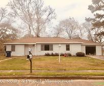 624 W Peach St, Brazoria County, TX