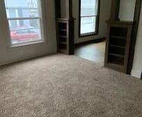 Living Room, 118 W Stoddard St