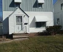 Building, 1137 E 174th St
