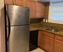 Kitchen, 4810 C St SE