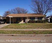 2804 Lambert Dr, Town East Estates, Mesquite, TX