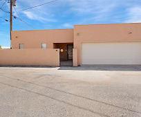 Building, 1315 E Bender Blvd